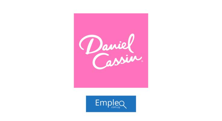 Empleo en Daniel Cassin