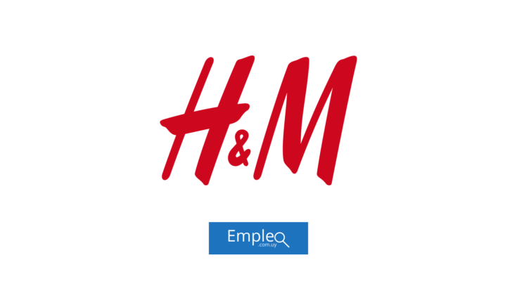 Empleo en H&M Uruguay