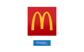 Empleo en Mc Donalds