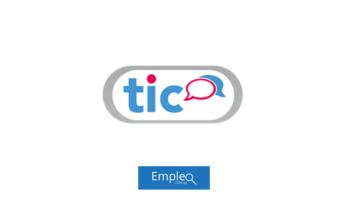 Empleo en TIC celulares