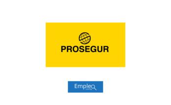 Empleo en Prosegur