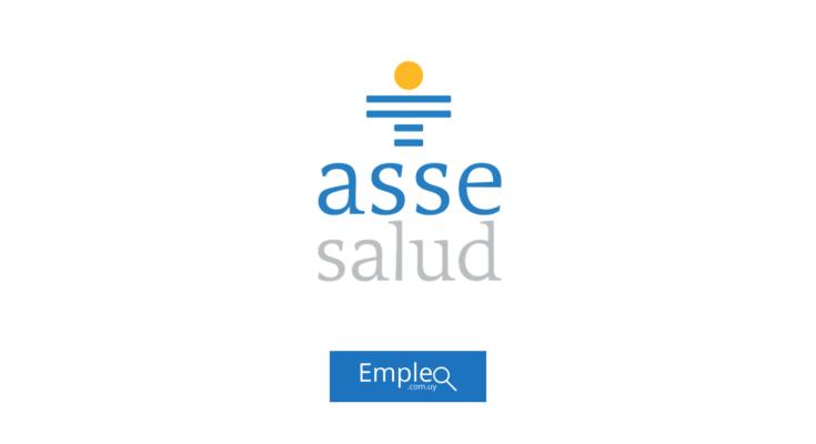 Empleo en ASSE
