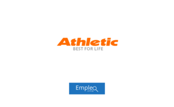 Empleo en Athletic