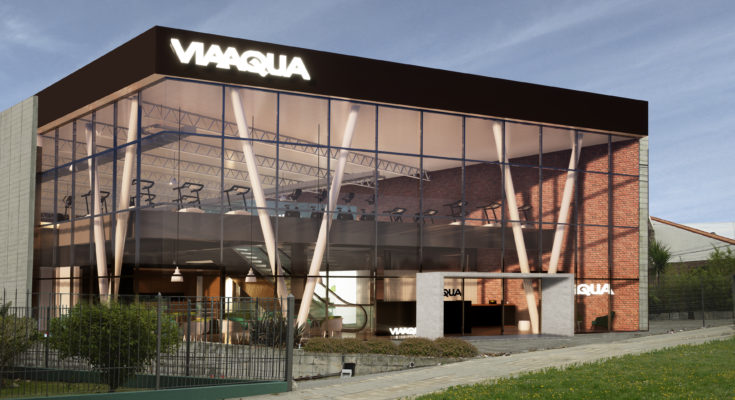 Viaaqua Spa