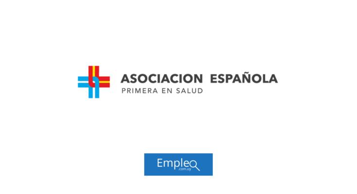 Empleo en Asociación Española