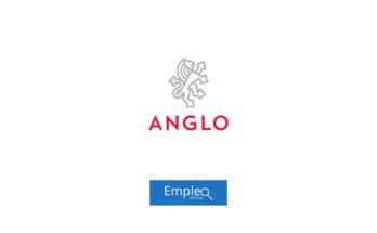Empleo en Anglo