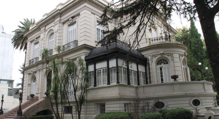Embajada de Brasil empleo