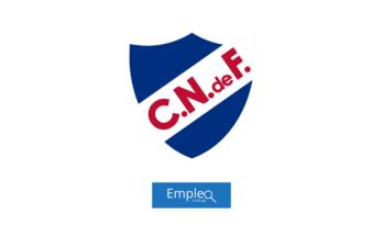 Empleo en Nacional