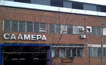 Empleo en CAAMEPA