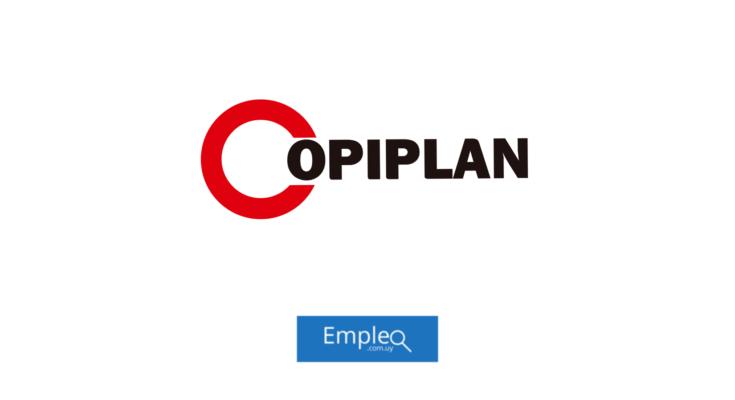 Empleo en Copiplan