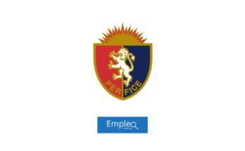 Empleo en The British Schools
