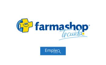 Empleo en Farmashop