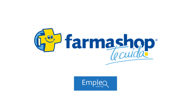 Empleo en Farmashop