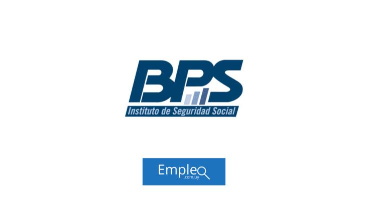 Empleo en BPS