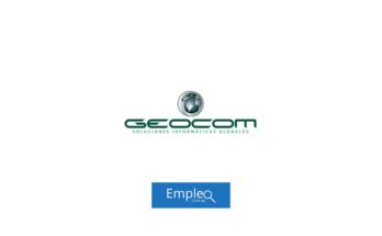 Empleo en Geocom