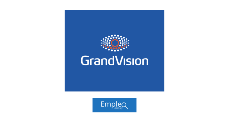 Empleo en Grandvision