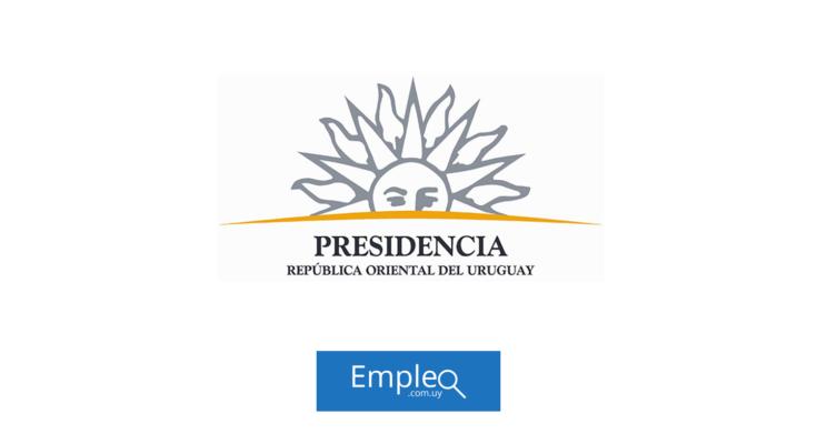 Empleo en Presidencia de la República