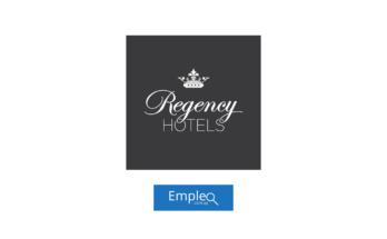Empleo en Regency