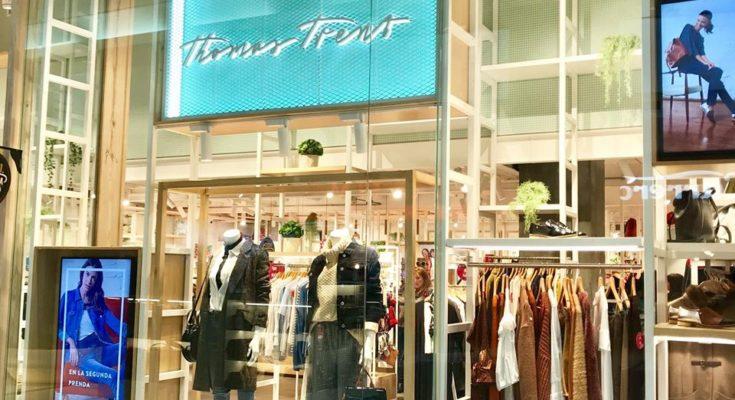 Thomas Trent empleo