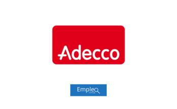 Empleo en Adecco