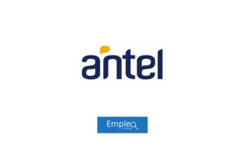 Empleo en Antel