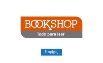 Empleo en Bookshop