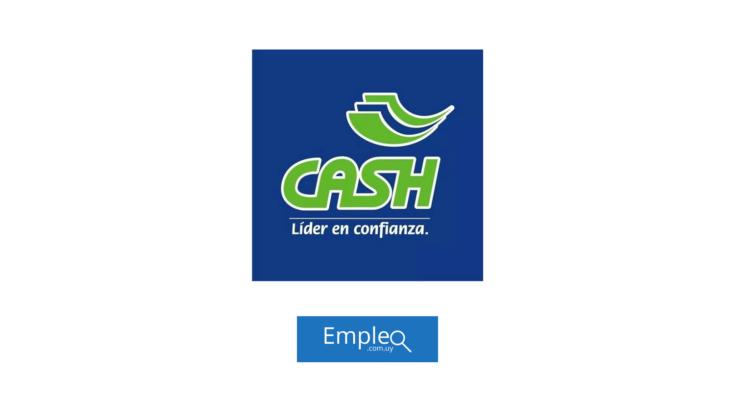 Empleo en CASH Uruguay
