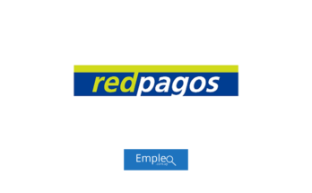 Empleo en RedPagos