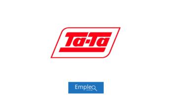 Empleo en Tata