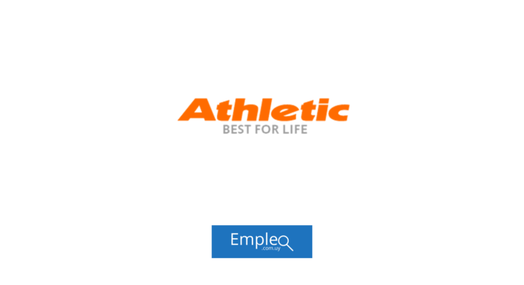 Empleo en Athletic