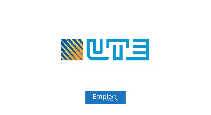 Empleo en UTE