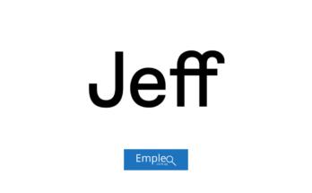 Empleo en Jeff app