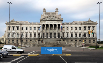 Empleo en Parlamento Uruguay