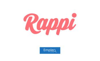 Empleo en Rappi