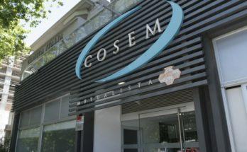 Empleo en Cosem