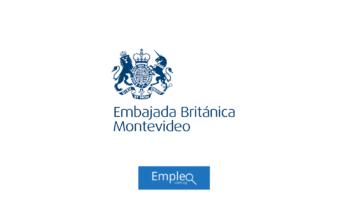 Empleo en Embajada Britanica