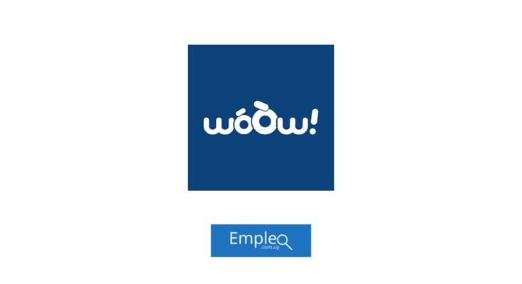 Empleo en woow