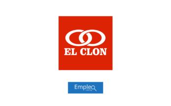 Empleo en El Clon