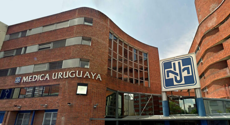 Empleo en Médica Uruguaya