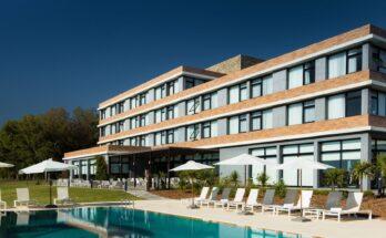 Empleo en Hotel Salinas del Almirón Resort Termal
