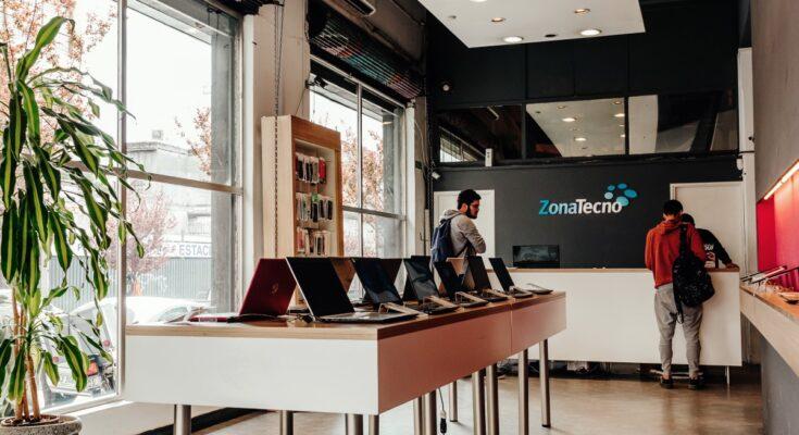 Empleo en ZonaTecno