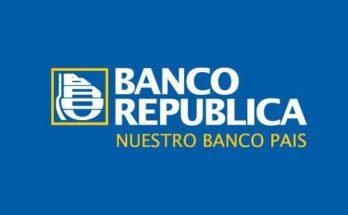 Empleo en Banco República