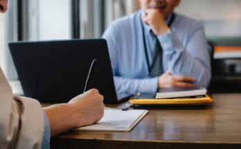 Consejos antes de la entrevista laboral